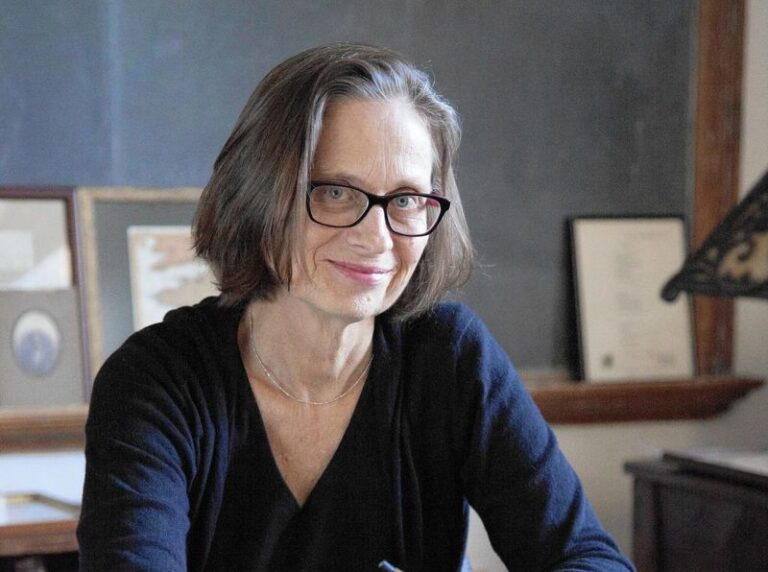 An Interview with Lydia Davis