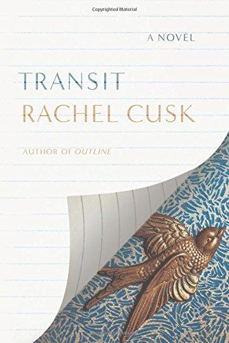 Review: Transit by Rachel Cusk